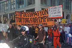 Stop Occupation and Torture