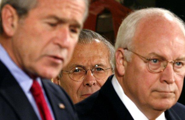 bush-rumsfeld-cheney