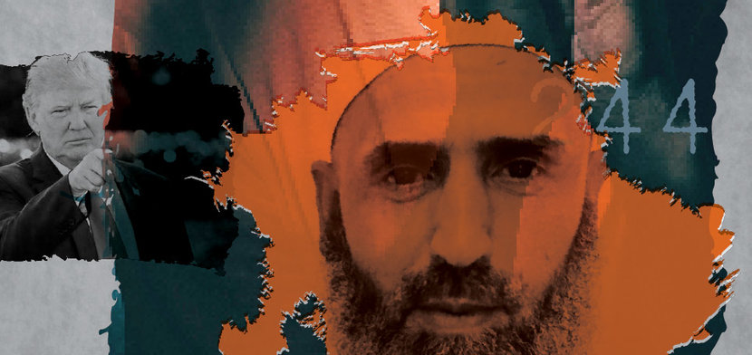Abdul Latif Nasser, The Other Latif, Gitmo, Inmate 244, Latif Nasser, Interview, Quote