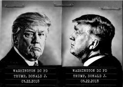 Trump War Criminal